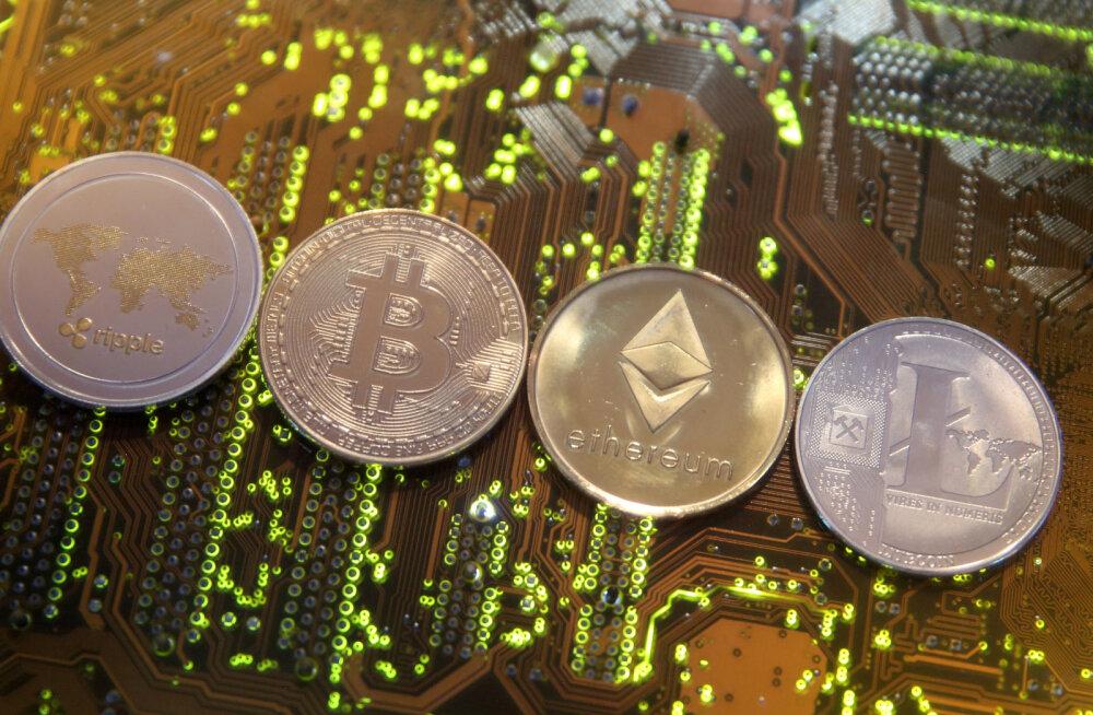 Vapustav uuring. 95% bitcoini kauplemisest on manipuleeritud