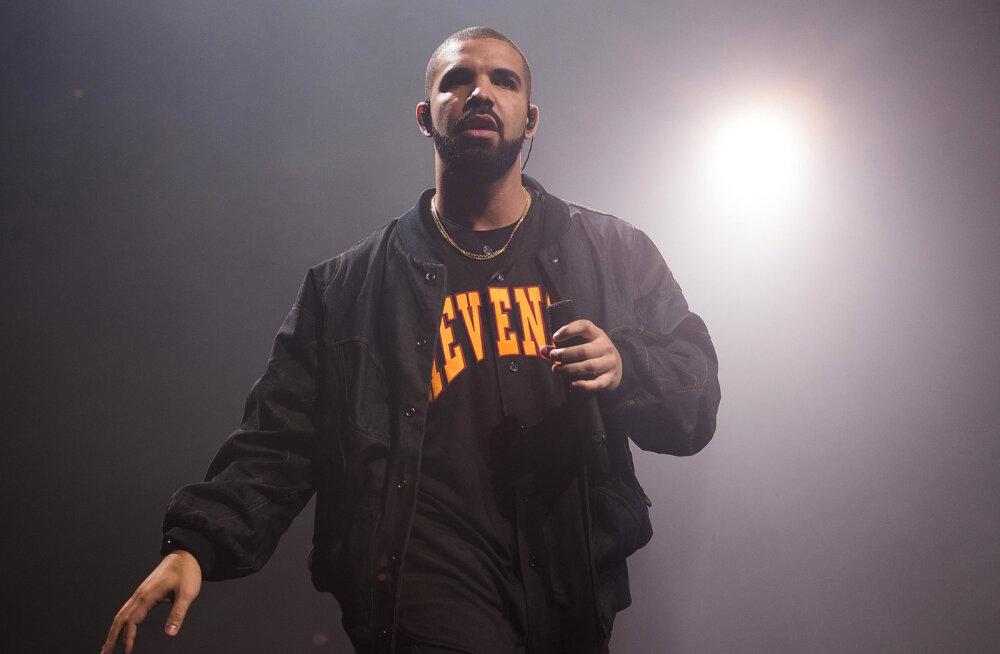 """Vallalised naised, tähelepanu! Räppar Drake kogub oma """"tulevasele naisele"""" nii mõnegi naise unistuste moeesemeid"""
