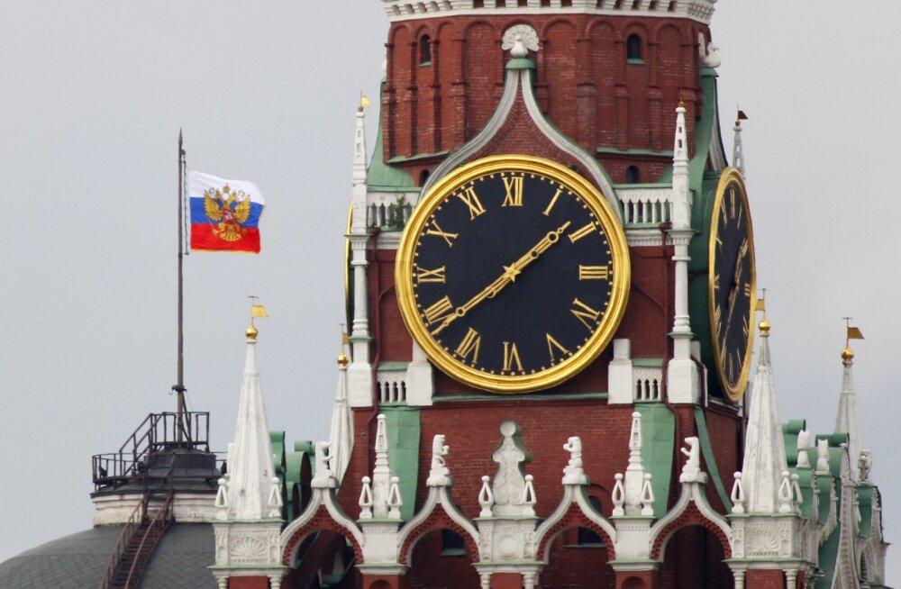 Briti valitsuse uuring: Kremli edastatavad sõnumid ja mõjutusviisid toimivad siinsete venekeelsete hulgas