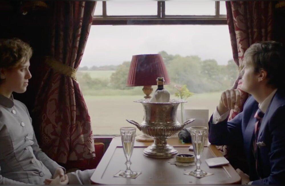 Жизнь, смерть, искусство и Англия — кинокритик посмотрел фильм, в котором снялась дочь Тильды Суинтон