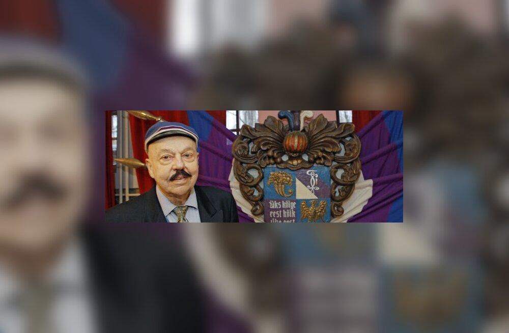 Jüri Toomepuu: Ma ei vaata venelasi läbi kuulipildujasihiku, kuni nad meid ei ründa
