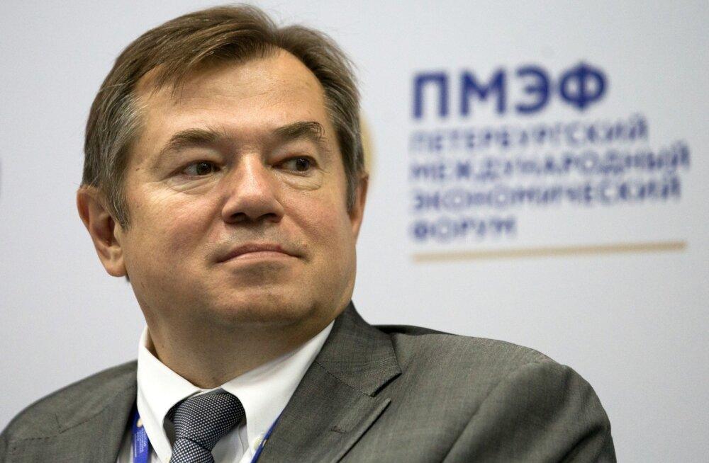 Putini nõunik ja teaduste akadeemia liige: Venemaa saavutab majandusedu ja progressi Jeesuse käskude järgi elades
