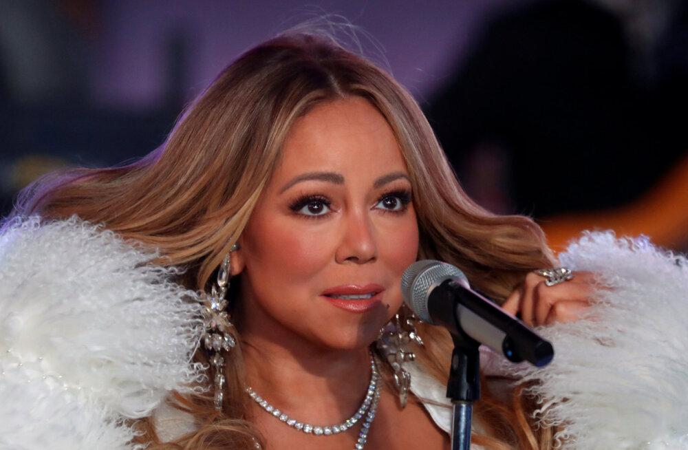 Jahmatav ülestunnistus: Superstaar Mariah Carey võitleb juba 17 aastat psüühikahäirega