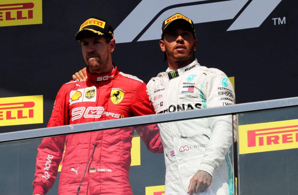 Hamilton Kanada draamast: oleksin Vetteli asemel täpselt samamoodi käitunud
