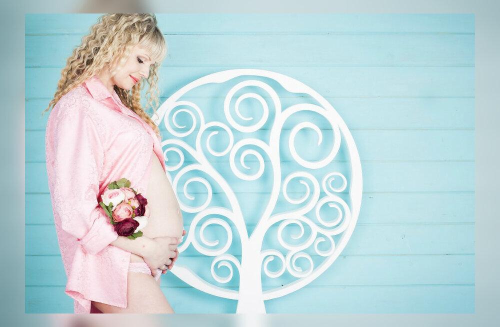 Женщинам рекомендовали рожать позже
