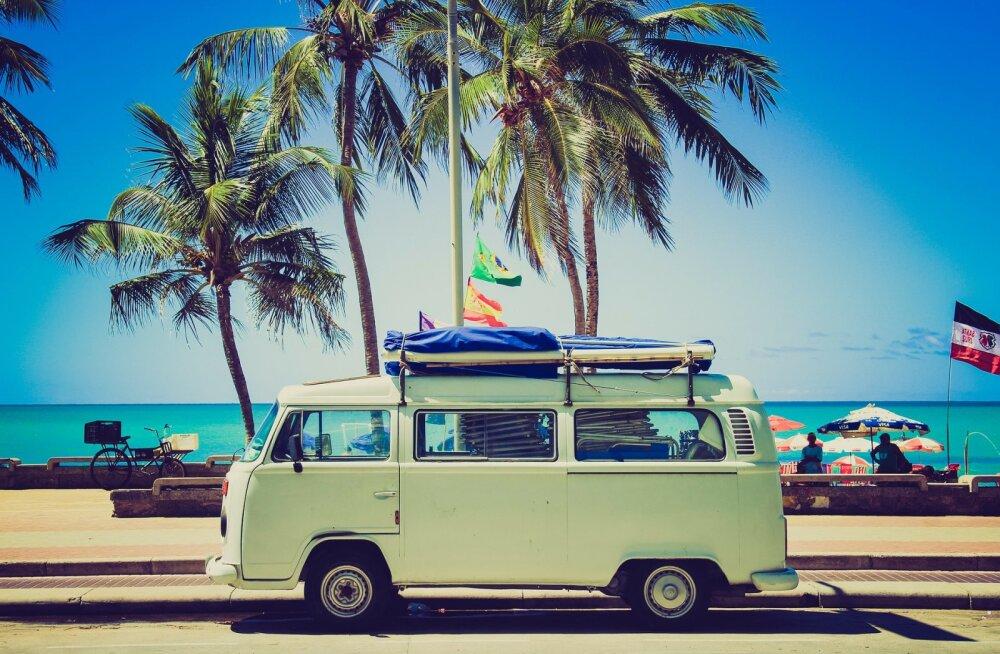HOIA KOKKU | Rakendused, mis päriselt ka reisimise palju soodsamaks teevad