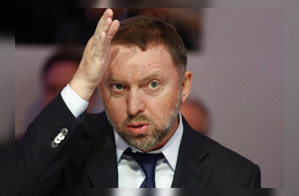 """Vene miljardär vihastas keskpanga peale: saatke need """"kosmonaudid"""" orbiidile!"""