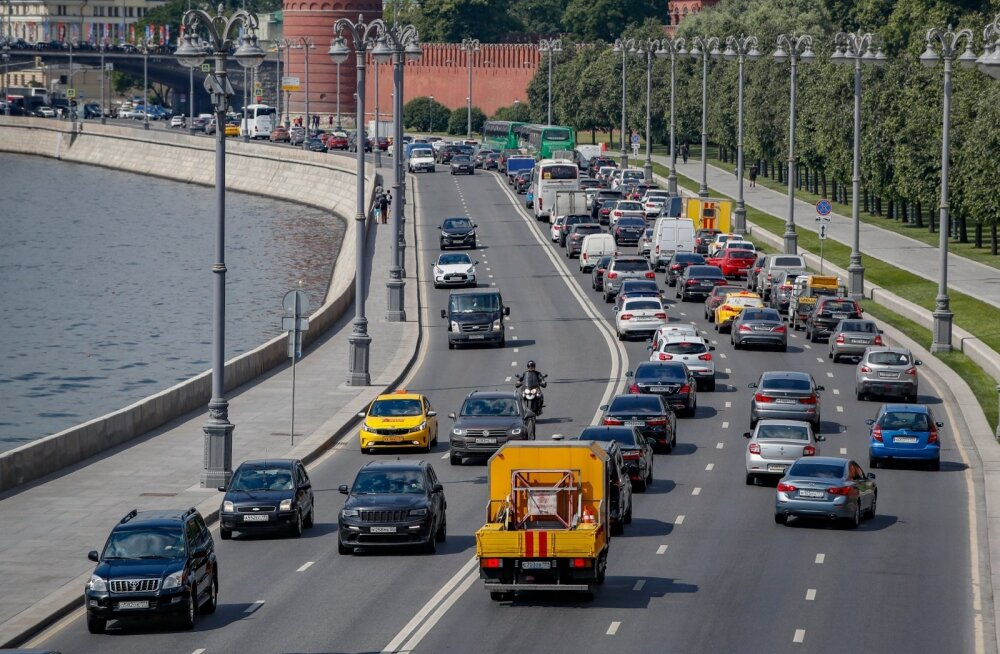 Moskva 18.06.2018