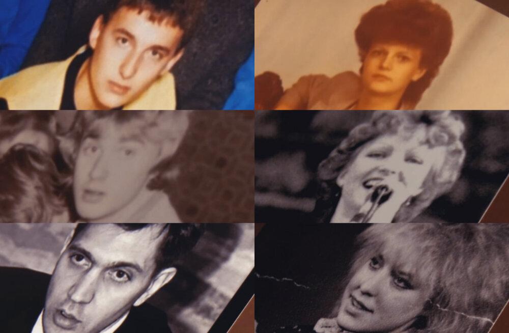 VAHVAD FOTOD | 18 kodumaist kuulsust 18-aastasena! Kas tunned nad kõik ära?