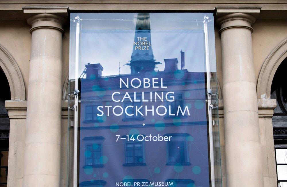 Nobeli kirjanduspreemia anti pärast skandaalipausi poolatarile ja austerlasele