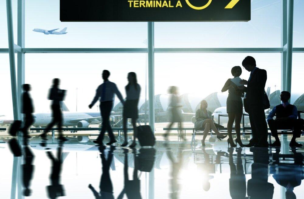 Исследование: самые пунктуальные авиакомпании мира