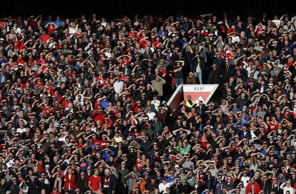 Manchester United on sunnitud Euroopa liigaks piletihinda langetama