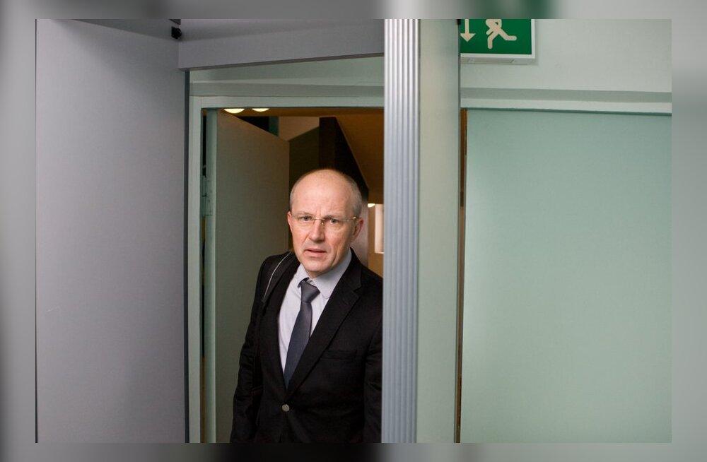 FOTOD: Toomas Annus kohtus ajakirjanikule: kuule, käi p..., raisk!