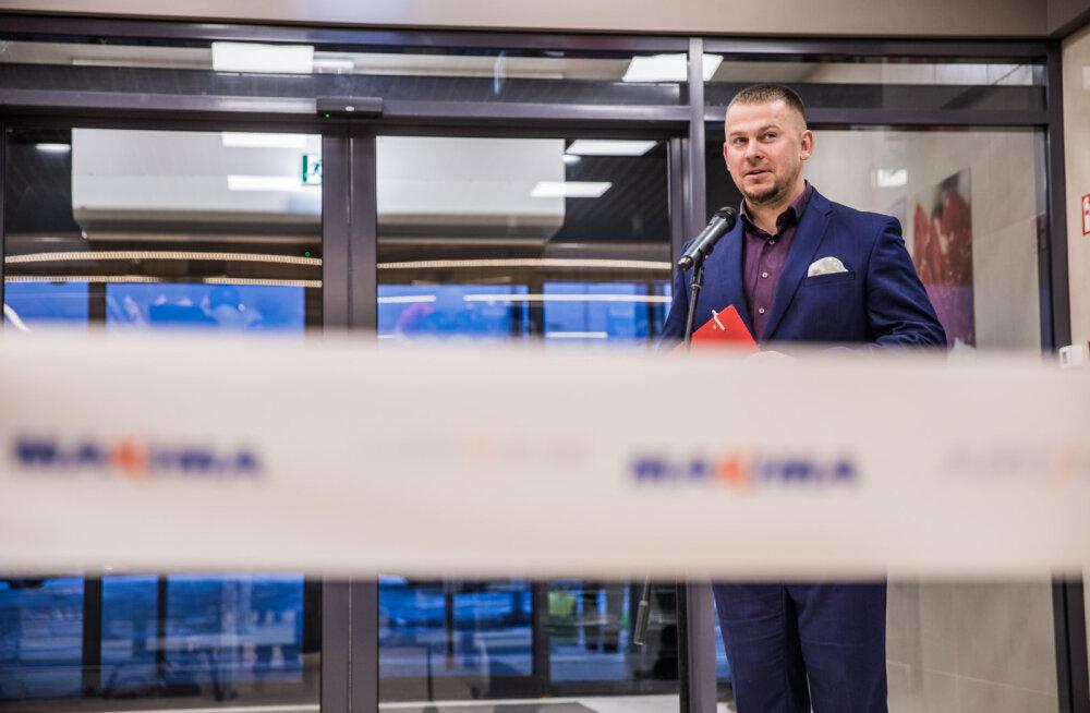 Maxima Eesti juht: kui töötajatesse suhtutakse hästi ja inimlikult, siis on see kohati suurema väärtusega kui palgatõus