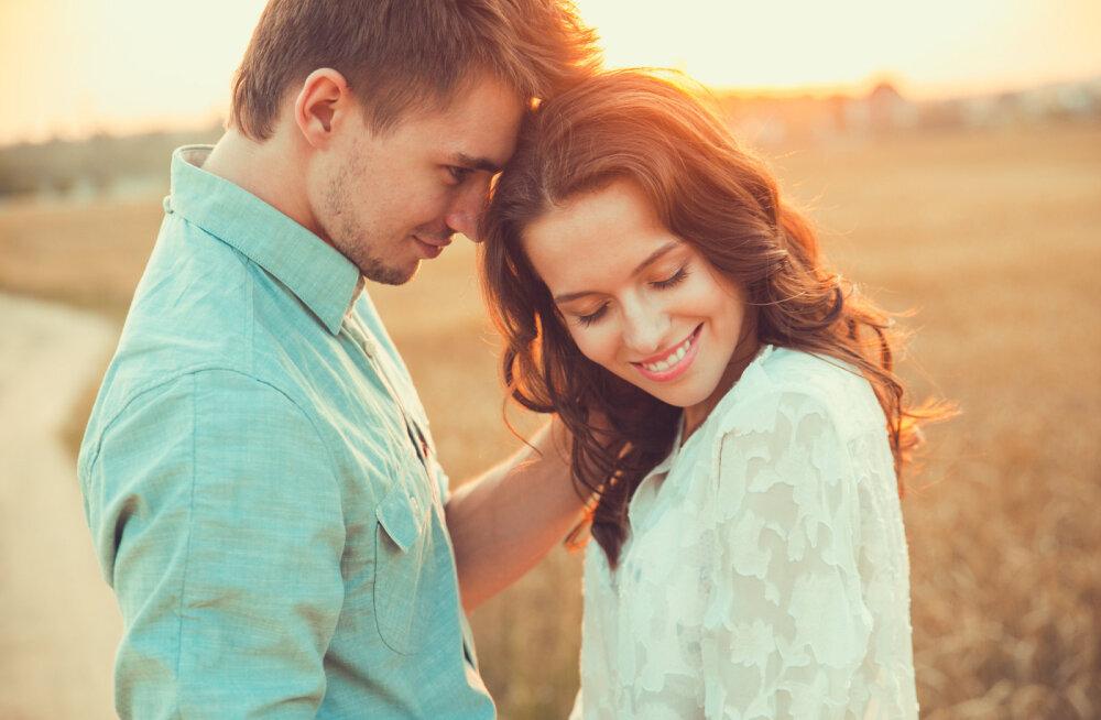 Mis on armastuses päriselt oluline?