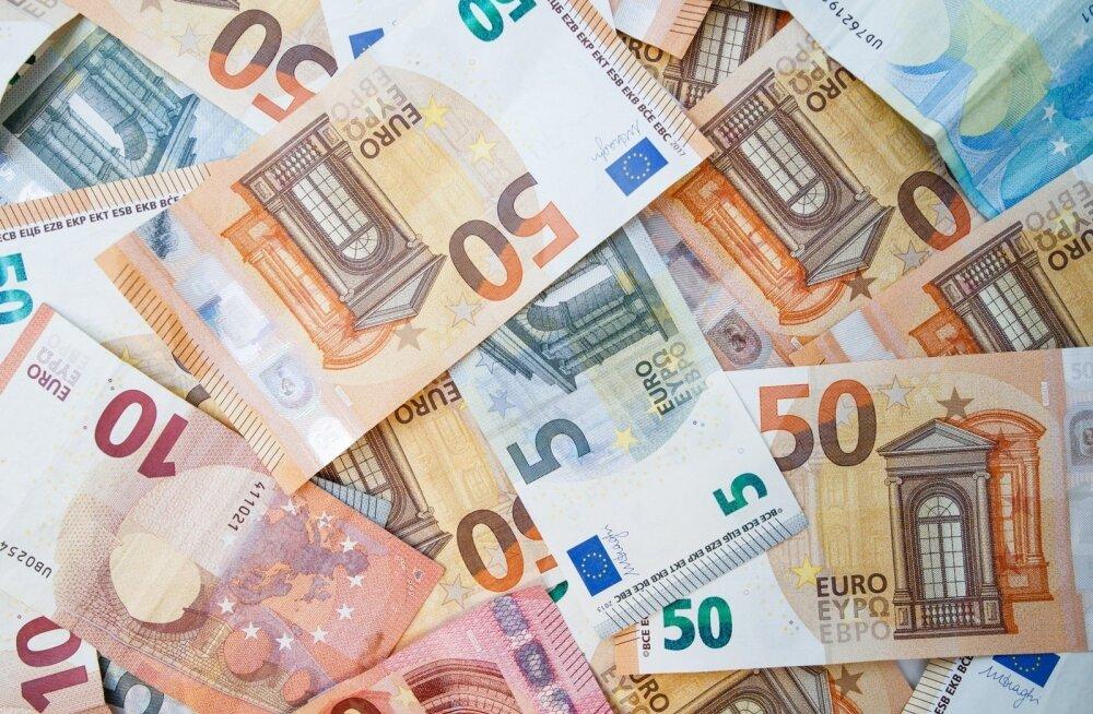 Полмиллиона жителей Эстонии получат возврат переплаченного подоходного налога. Проверьте, должны ли вы государству