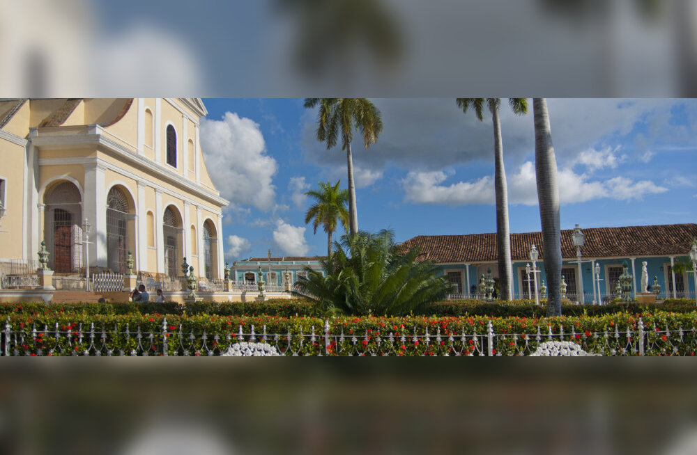 """Три скрытых жемчужины Кубы: рай на земле, """"дачи"""" и милая провинция"""