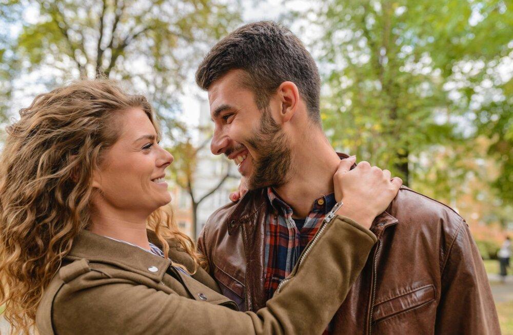 Iga mees käib naisesse armudes läbi need 15 etappi