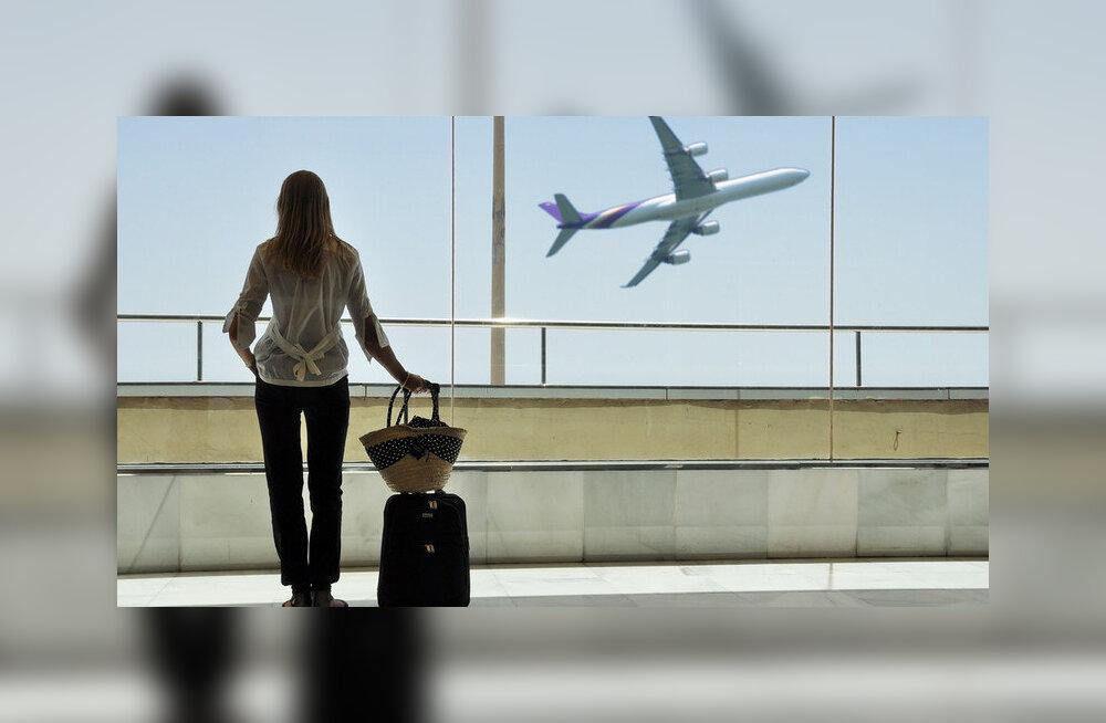 Рижский аэропорт назвал 11 новых прямых маршрутов в летний сезон