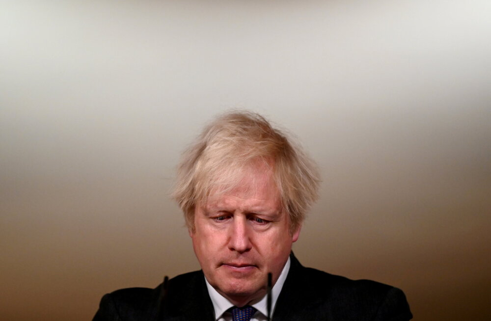 Johnson: uus koroonatüvi on arvatust surmavam
