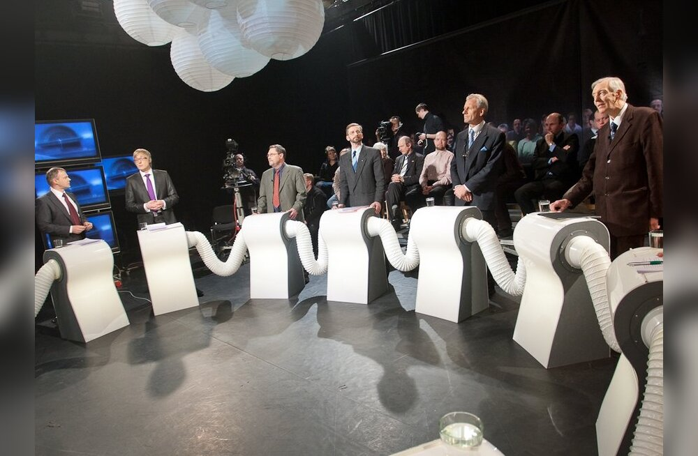 Что на теледебатах сказали об образовании на русском языке