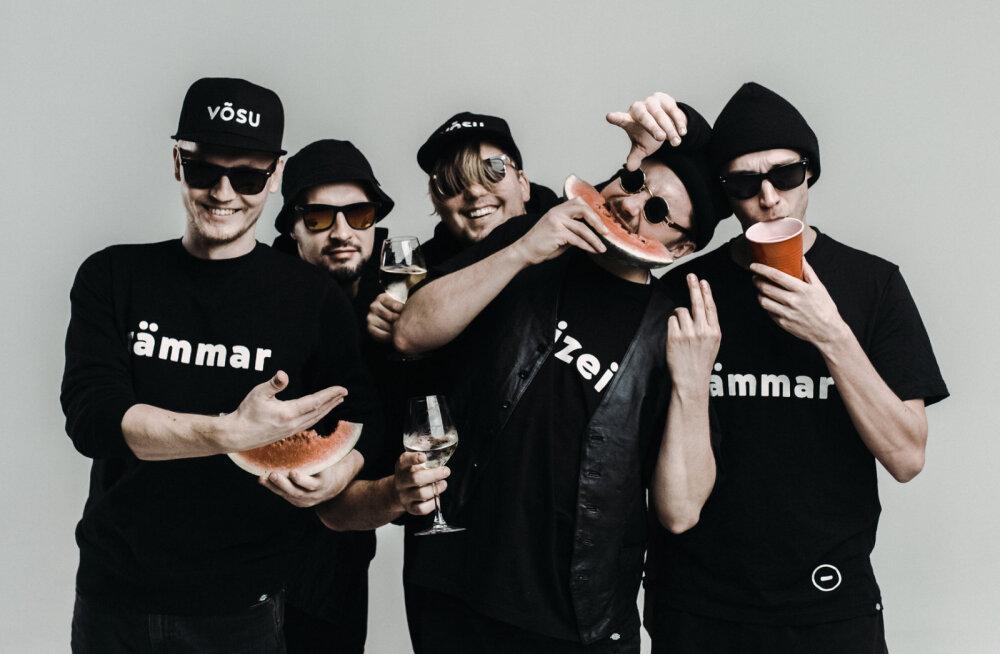 Liis Lemsalu, Stefan ja 5MIINUST kütavad Eesti Muusikaauhinnad 2020 lava kuumaks