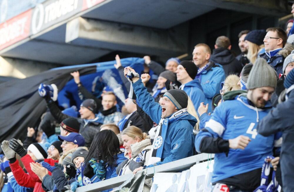 Märt Roosna: Eesti - Horvaatia 3:0. See oli legaalne kokkuleppemäng!