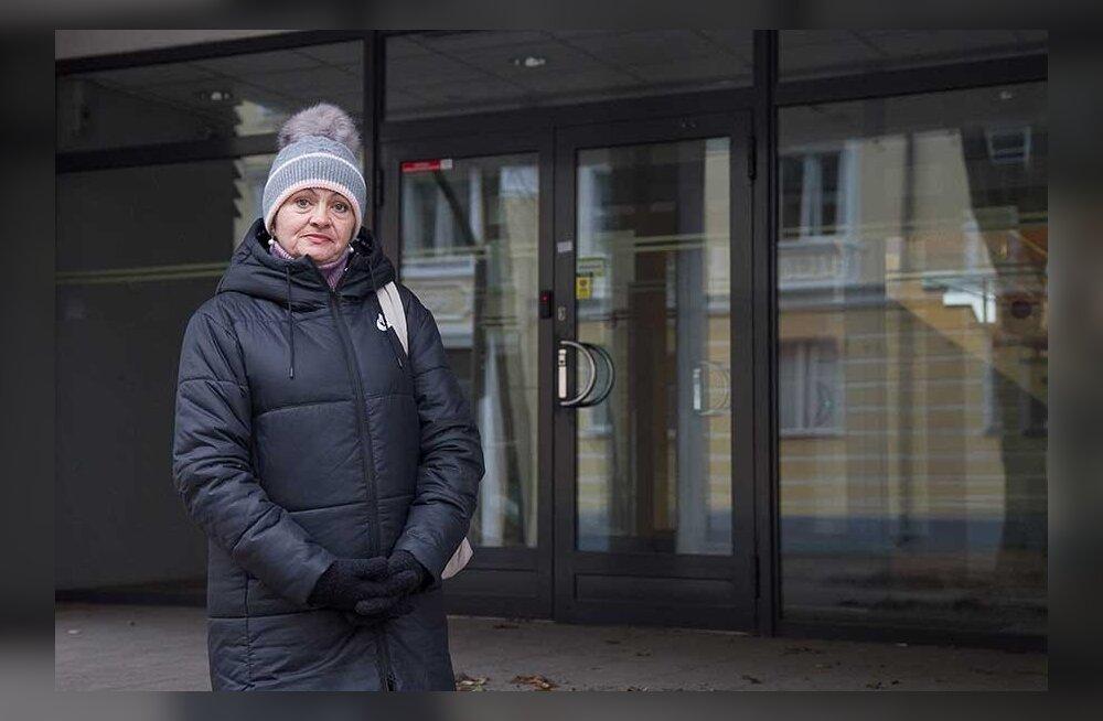Проживающую в Таллинне женщину-инвалида обязали платить по телефонным счетам двадцатилетней давности