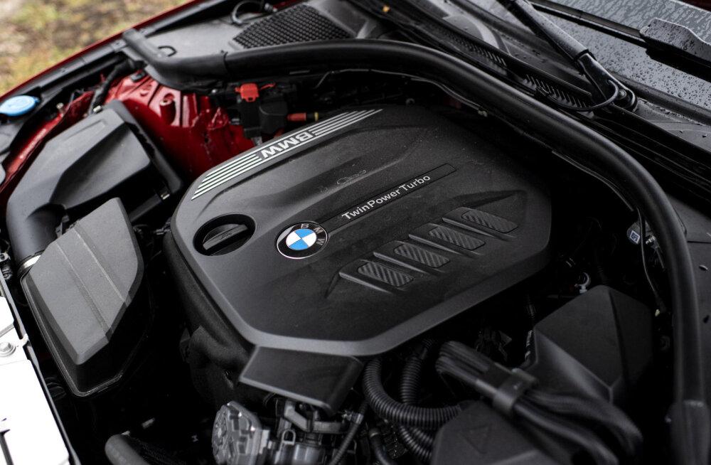 BMW arendusjuht: meie sisepõlemismootorit lähiajal ei surma