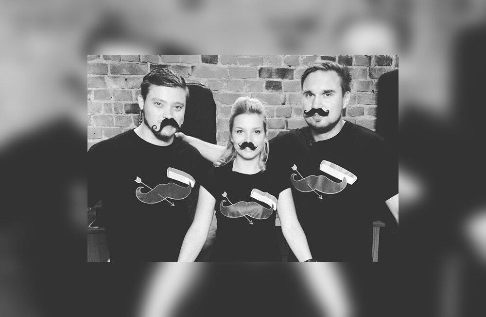 NÄDALA INSTAGRAM: Kes tegid koos Disney kontserdil selfie'sid, kes pildistas end tualetis ja kes võtab Movembrit täie tõsidusega?