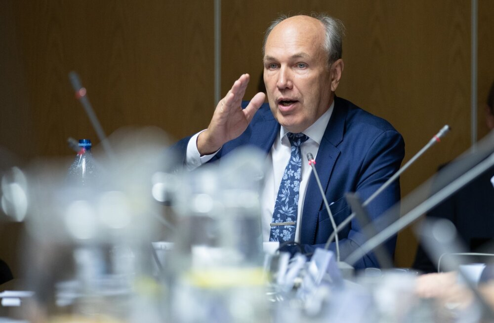 Aivar Kokk: mõnes sektoris tuleb võib-olla anda tagastamatut laenu