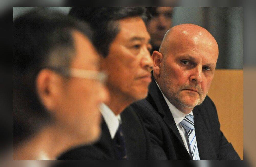Toyota lahkumine jätab Austraalia autotööstuseta