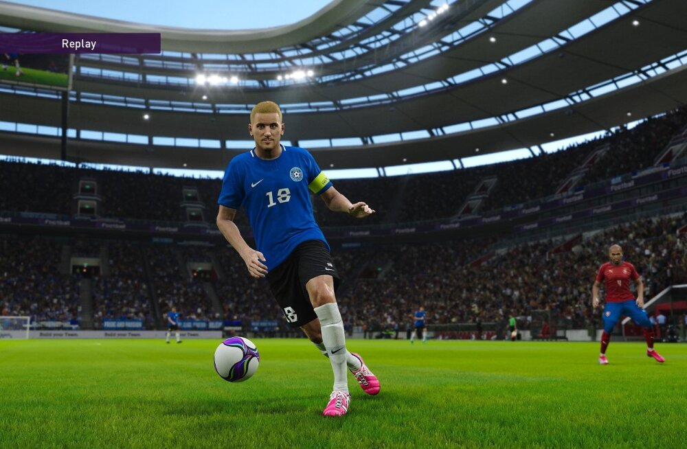 Jalgpalliliit käivitab e-jalgpalli meistrivõistlused