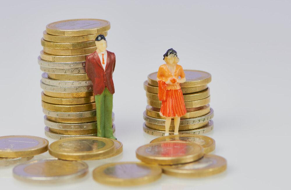 Tööandja põrutab: naised on suuresti ise süüdi, et meil palgalõhega probleeme on