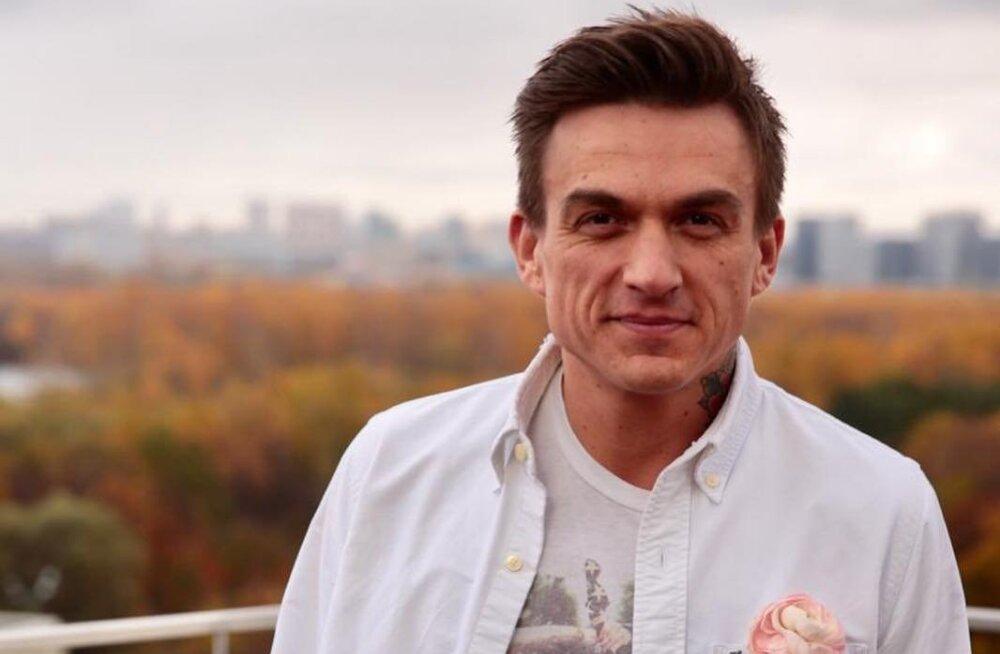 """""""Уже месяц ничего не растет!"""": Влад Топалов полюбил лазерную эпиляцию"""