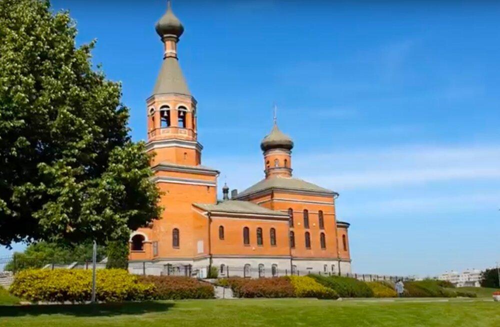 ВИДЕО | Блогер рассказал, как выглядит русский пригород Таллинна