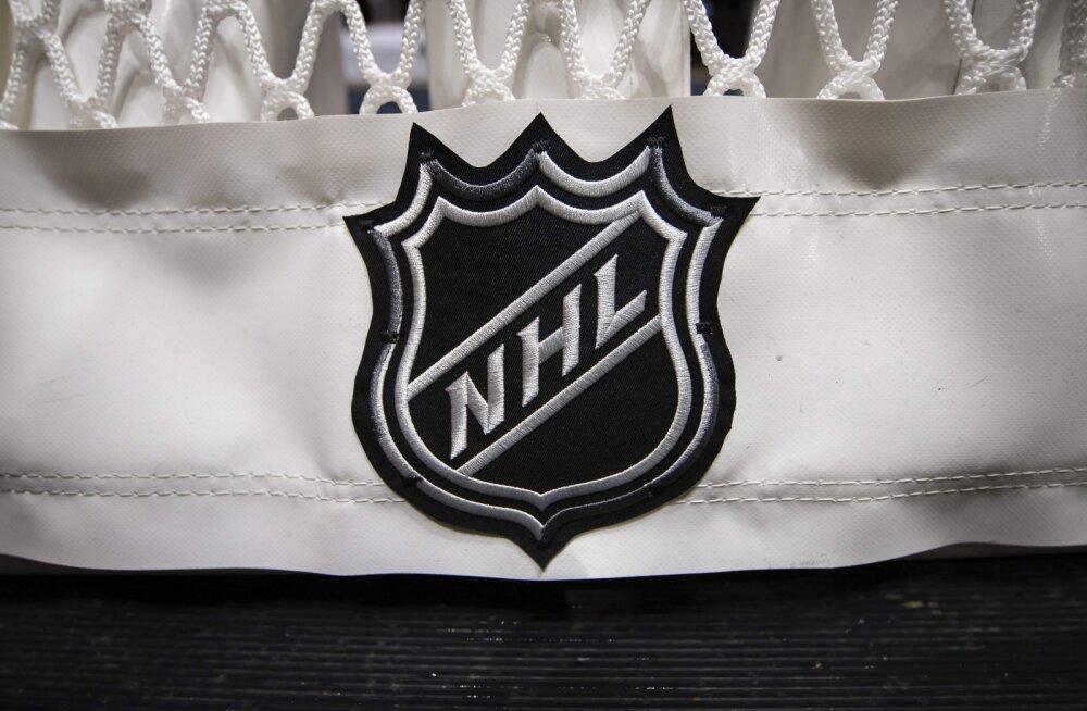 Naiste kohta kohatu märkuse teinud NHL-i kommentaator võeti eetrist maha