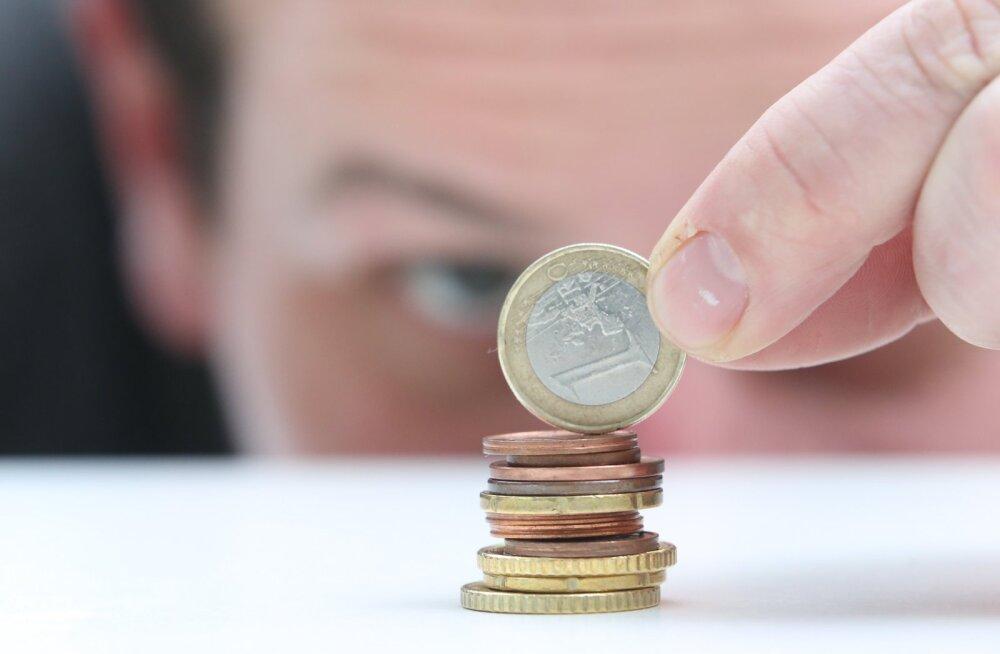 Puhas matemaatika: kuidas saavutada oma igapäevastes rahaasjades tasakaal ja hoida rohkem kokku?