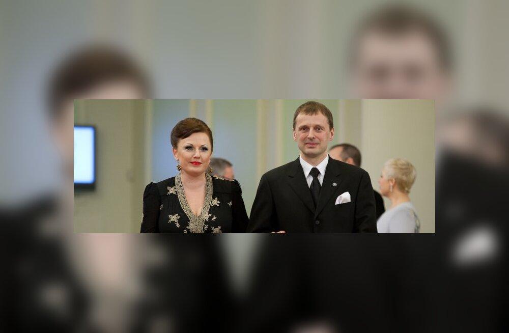 """Тынис Кыйв: от имени Эстонии хочу сказать парламентам мира — """"Let´s do it, world!"""""""
