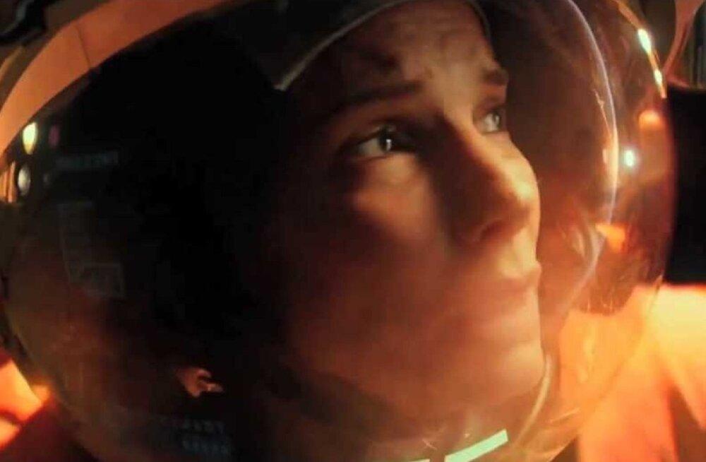 """7 fakti 7 Oscarit võitnud filmi """"Gravitatsioon"""" kohta"""