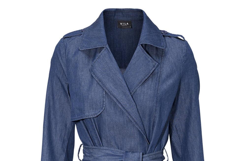 11eabcf9770 LIHTNE JA STIILNE DENIM: Praktilised teksaesemed, mida sel suvel kanda