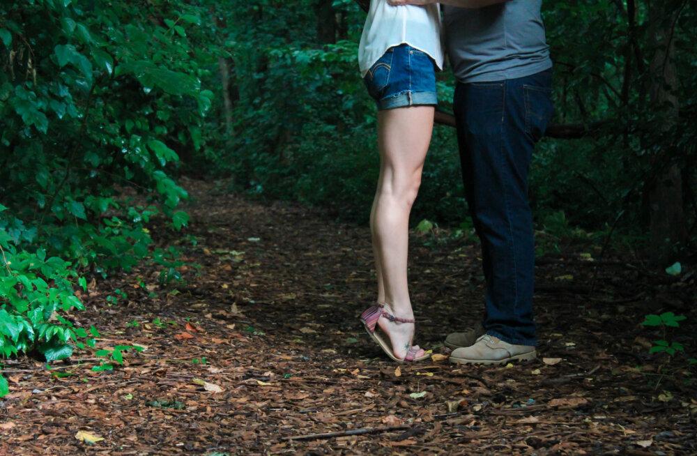 7 põhjust, miks paljud naised eelistavad pigem üle- kui alakaalus mehi