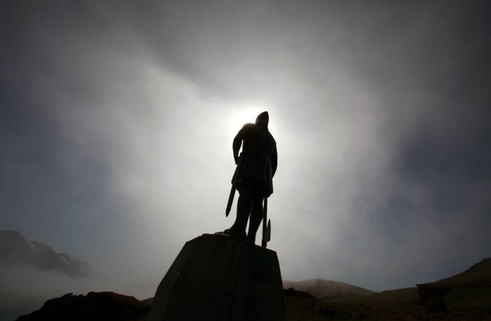 Keskaegne morsavõhamonopol püsis mitu sajandit kaugete grööni viikingite käes, selgus värskest DNA-uuringust
