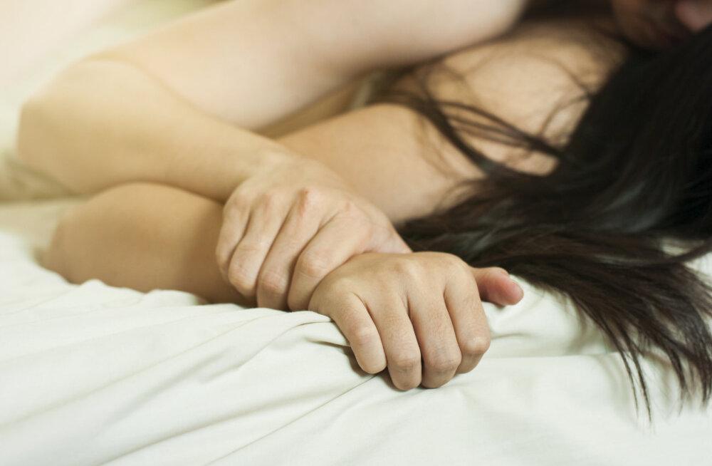 Vaidled oma kallimaga tihti? Avaldame põhjuse, miks see võiks teie sekselule hästi mõjuda