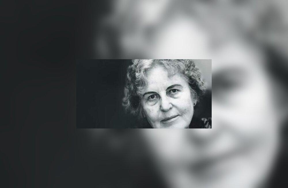 Wiedemanni keeleauhind läks Ilse Lehistele