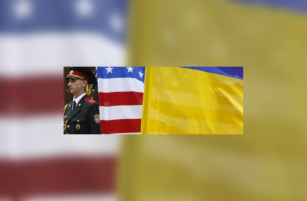 Pentagon soovib paigutada oma raketikilbi elemente Ukrainasse