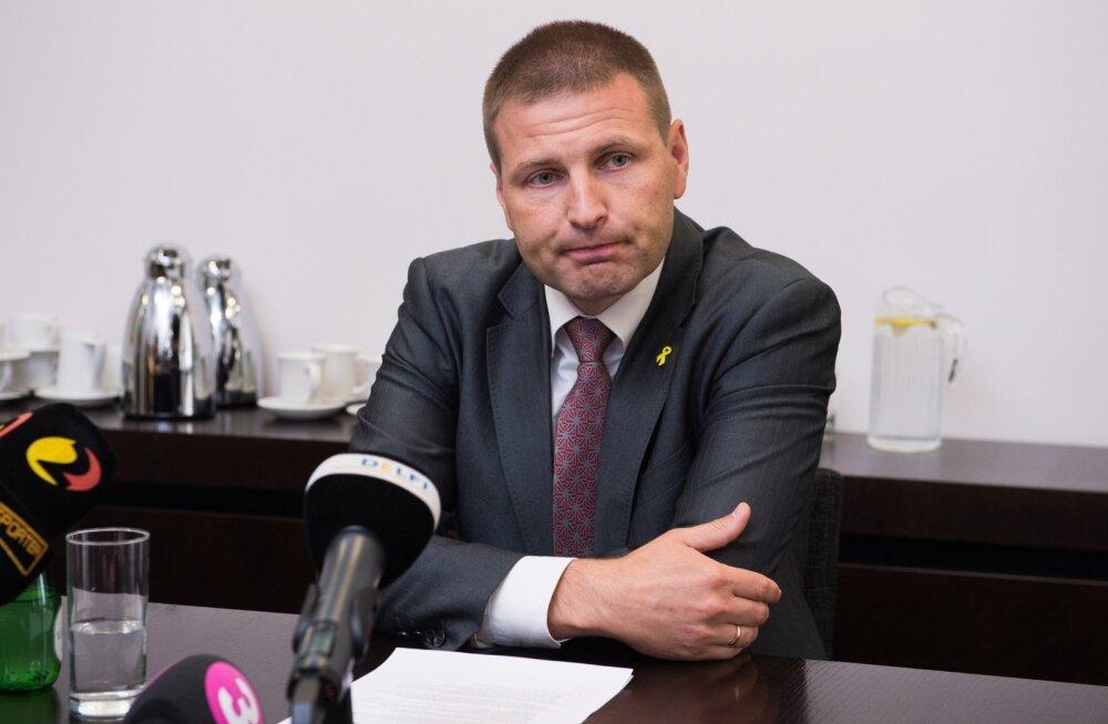 Hanno Pevkur