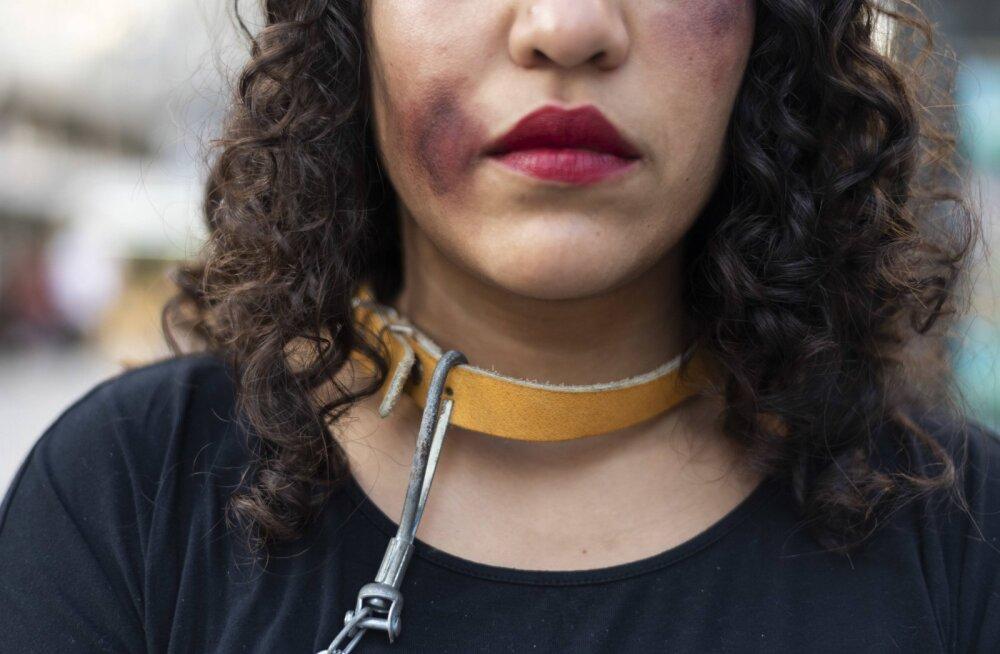 Inimkaubanduse ohvrite arv kasvas Soomes 50% võrra