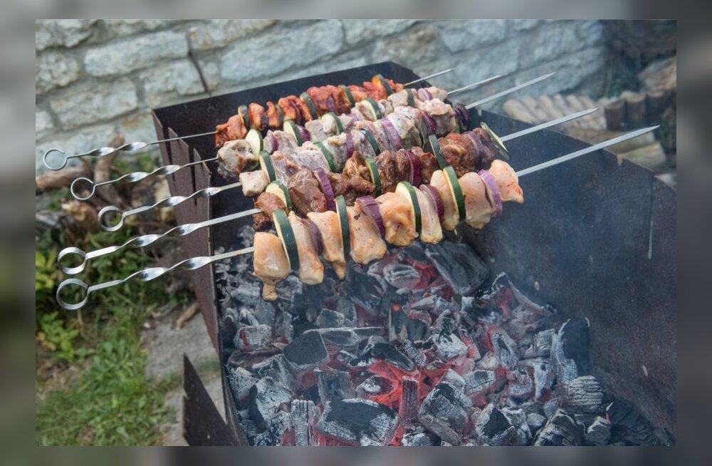 Zave.ee ostusoovitus: parema hinnaga grillsüsi