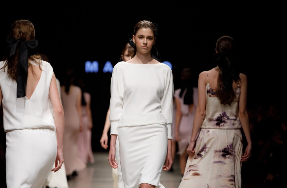 Marimo SS20 Riga Fashion Week